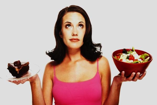 Тортик или овощи - не вопрос для диеты Дюкана
