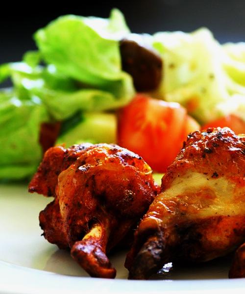 Как приготовить курицу в пароварке с овощами