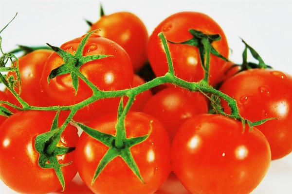 Калорийность и полезные свойства свежих помидоров