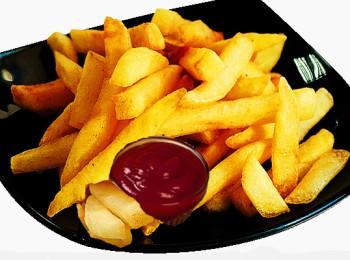 Как приготовить картошку фри во фритюрнице