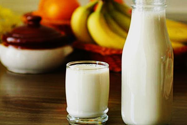 Полезные свойства молока, калорийность