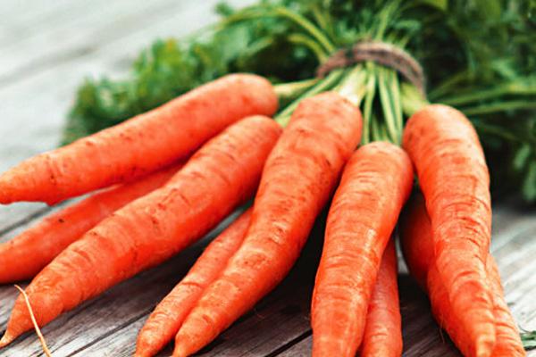 Как же правильно хранить морковь, чтобы не потерять ее полезные свойства