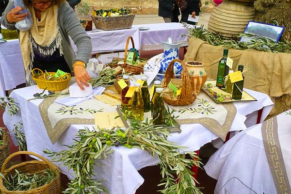 Польхза и вред оливкового масла