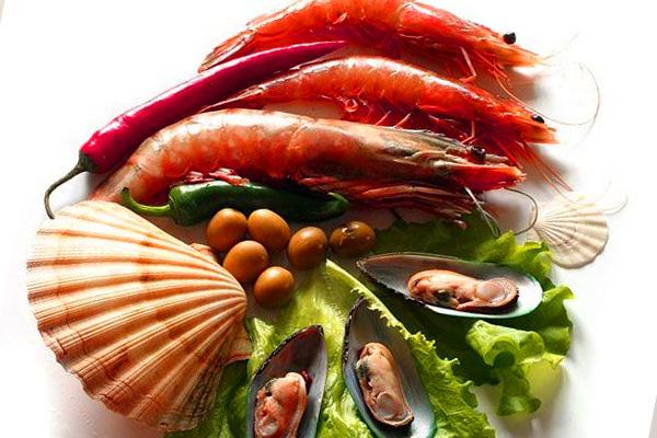Морепродукты-афродизиаки для мужчин
