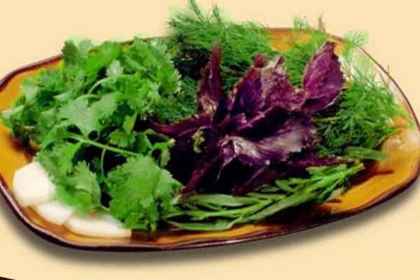 Полезные пряные травы как нужные продукты-афродизиаки для мужчин