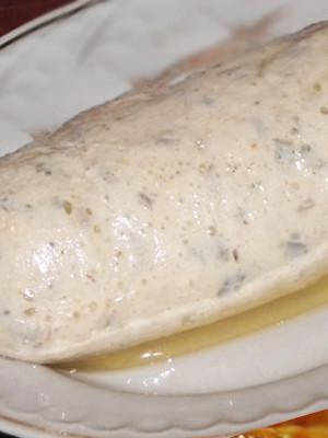 Рецепт домашней колбасы из куриного филе