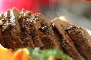 Блюда из говядины для детей