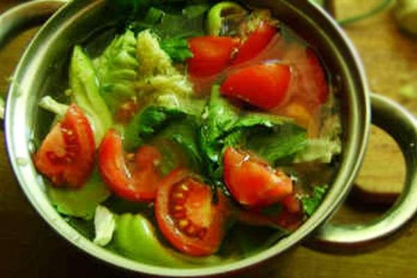 Как приготовить луковый суп по-французски для похудения