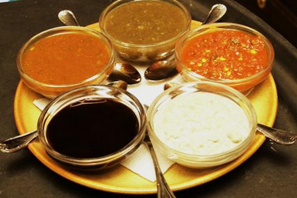 Рецепт маринада к шашлыку в домашних условиях