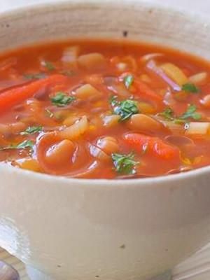 Рецепт первого блюда для детей