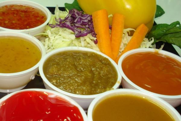 Запеченные овощи на мангале