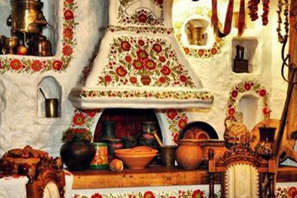 Как приготовить настоящий украинский борщ