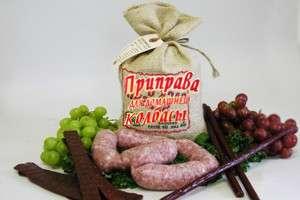 Как подобрать специи для домашней колбасы