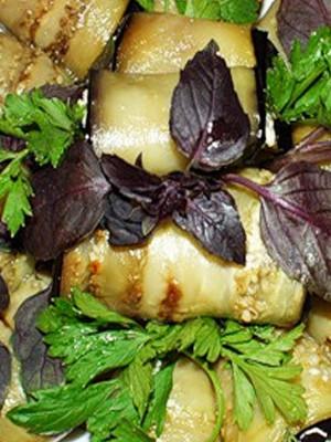 Как приготовить кабачки и баклажаны в пароварке