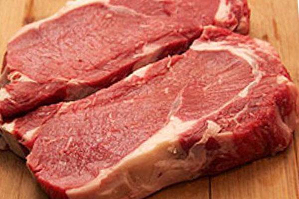 Как разморозить мясо в микроволновке