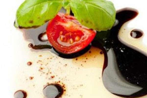 Бальзамический соус рецепт фото