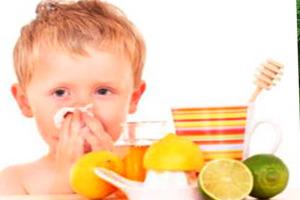 Блюда для детей аллергиков
