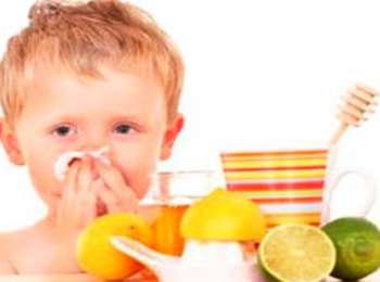 Рецепты блюд при аллергии у детей