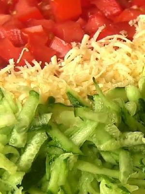 Салаты арбузная долька рецепты с простые и вкусные рецепты