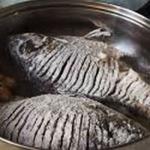 Как пожарить карася на сковородке