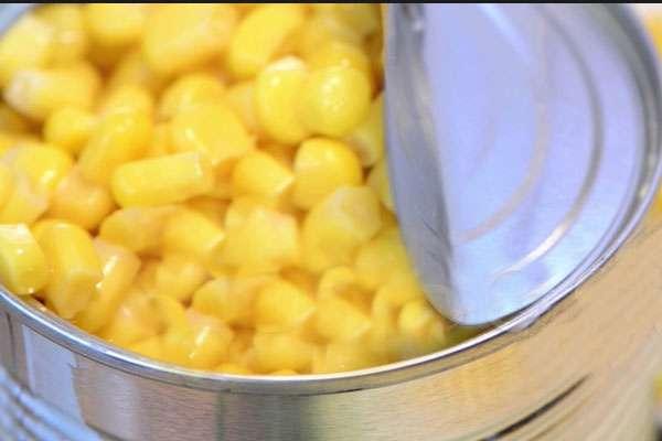 Хранение кукурузы в домашних условиях
