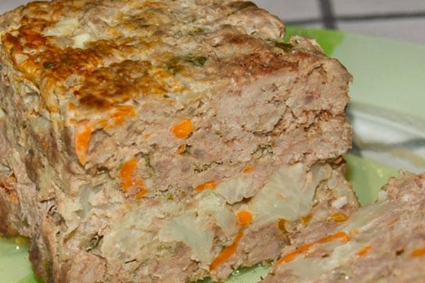 Мясное блюдо для 8 месячного ребенка