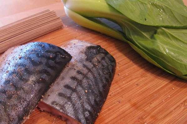 Скумбрия соленая в рассоле рецепты с фото