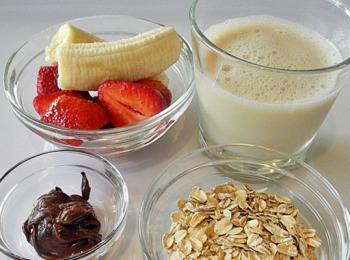 Соотношение белков жиров углеводов похудения