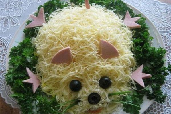 ukrashenie-salatov-na-detskij-prazdnik10