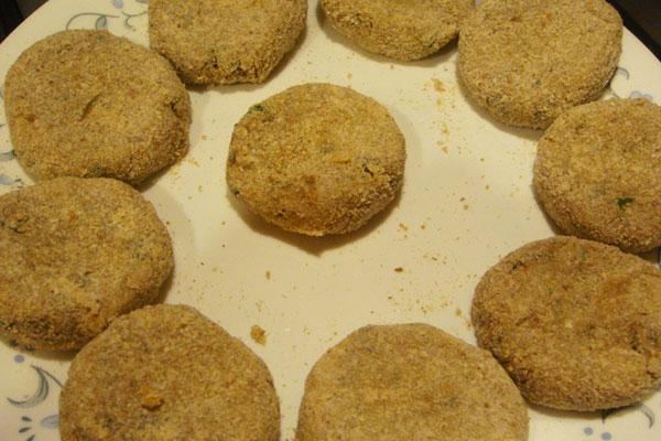 Готовим котлеты из минтая - домашний рецепт