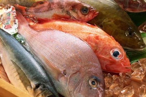 Продумываем детское меню из рыбы