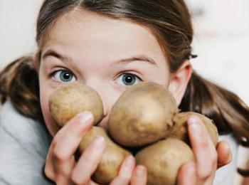 Зразы из картошки рецепты 44