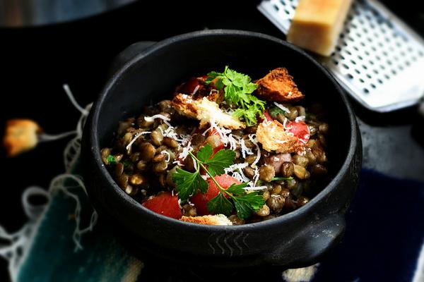 Готовим овощное рагу в мультиварке - домашний рецепт