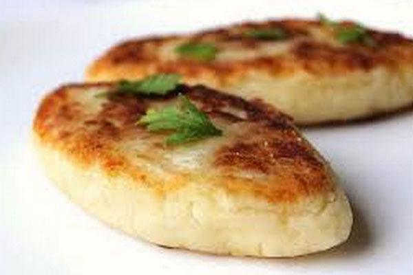 Зразы картошки рецепт фото