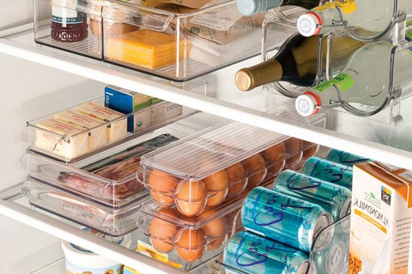Что нельзя хранить вместе в холодильнике