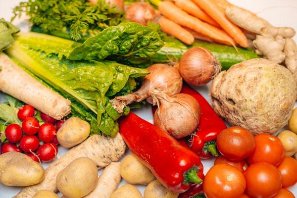 Как хранить овощи и фрукты без рефрижератора