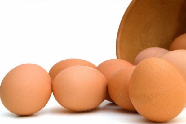 Способы хранения яиц без холодильника
