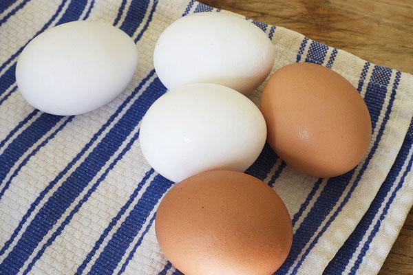 Срок хранения вареных яиц в холодильнике