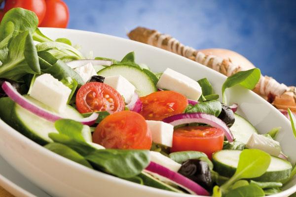 Выбираем сыр для греческого салата