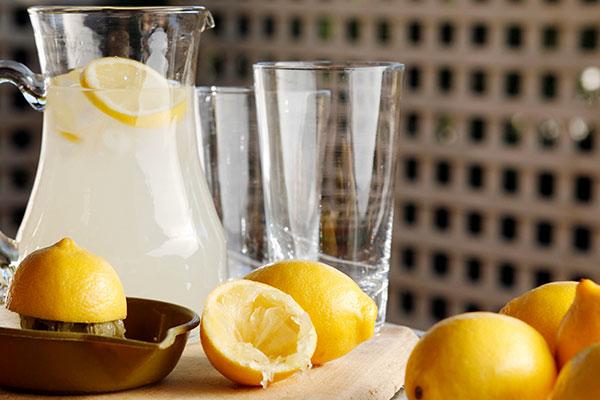 Домашний рецепт лимонада из апельсинов