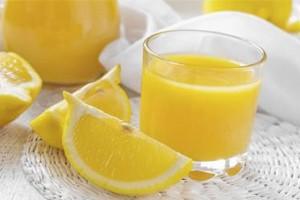 Польза и вред лимонада