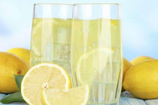 Рецепт домашнего лимонада из лимона и апельсина