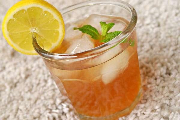 Как из апельсинов сделать лимонад в домашних условиях