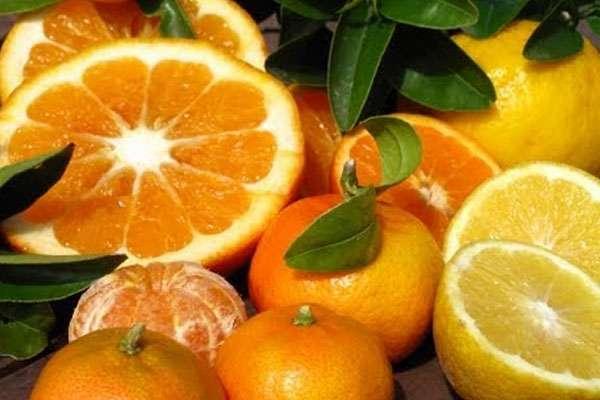 Лимонад из апельсина и лимона