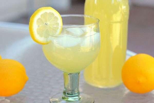 Как приготовить лимонно-апельсиновый лимонад