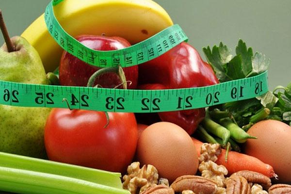 какие продукты помогают сбросить вес