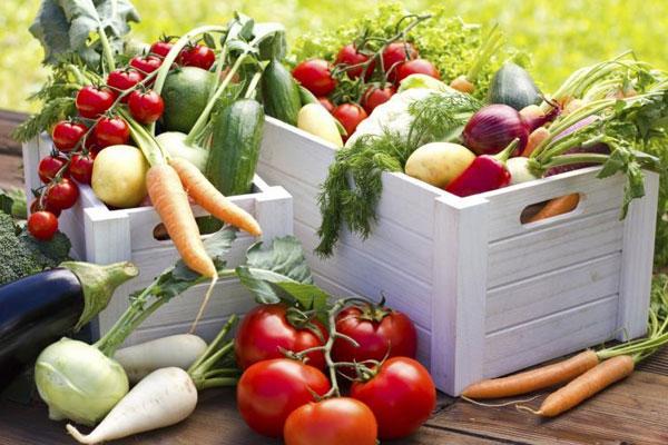 Как выбрать продукты для заготовки овощного салата ассорти