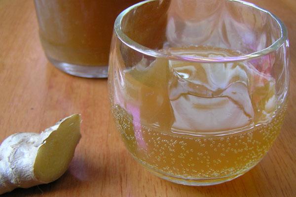 как приготовить имбирный чай для похудения пропорции