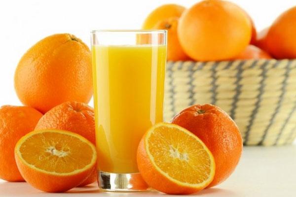 Пищевая ценность апельсинового сока