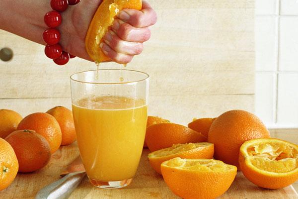 Как приготовить сок в домашних условиях